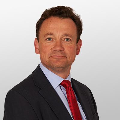 Mark Trevor (UK)