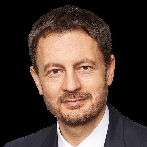 Eduard Heger (SK)