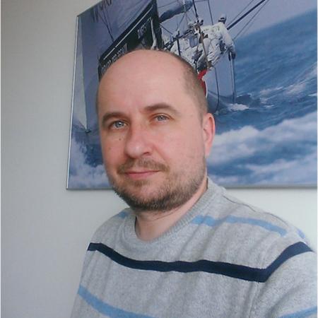 Branislav Majerník (SK)