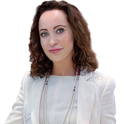 Elena Kozhemyakina (UK)
