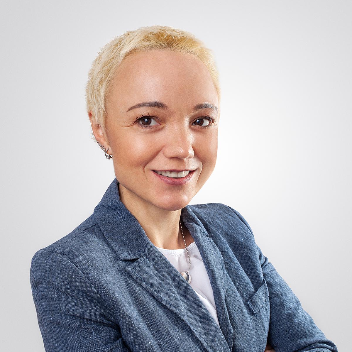 Helena Brychová (CZ)