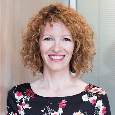 Andrea Baumgartnerova (SK)